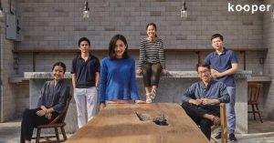 'Mitr.' กลุ่มเพื่อนนักออกแบบรุ่นใหม่ จับมือกันดีไซน์ผลงานร่วมสมัย