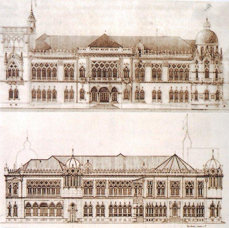 thaikhufha-building