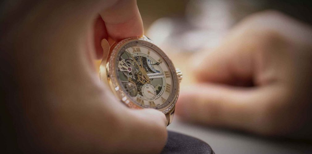 Chopard_Artisan of Grand Complication Assembly (5)
