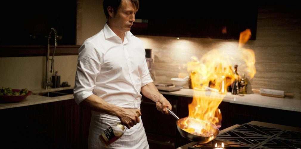 Hannibal-Cooking