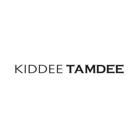Kiddee Tamdee Logo
